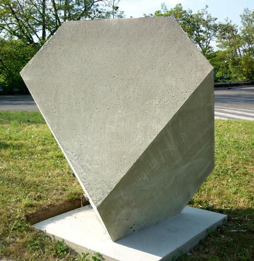 John Cornu. Melencolia, 2011.