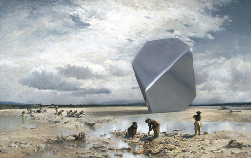 Alexander Mueller Arc. Polyhedron,  2009.